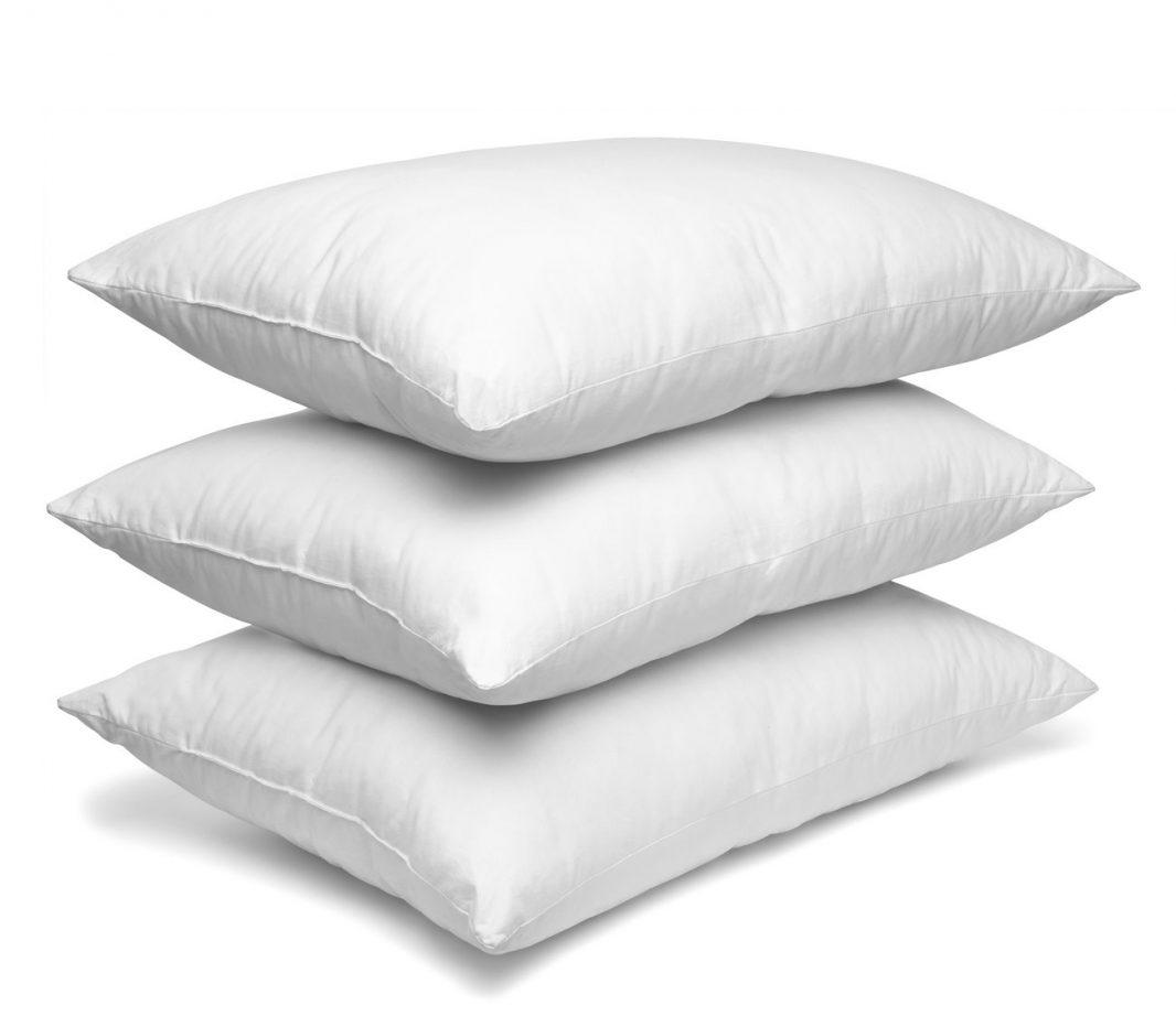 Las mejores almohadas de plumas