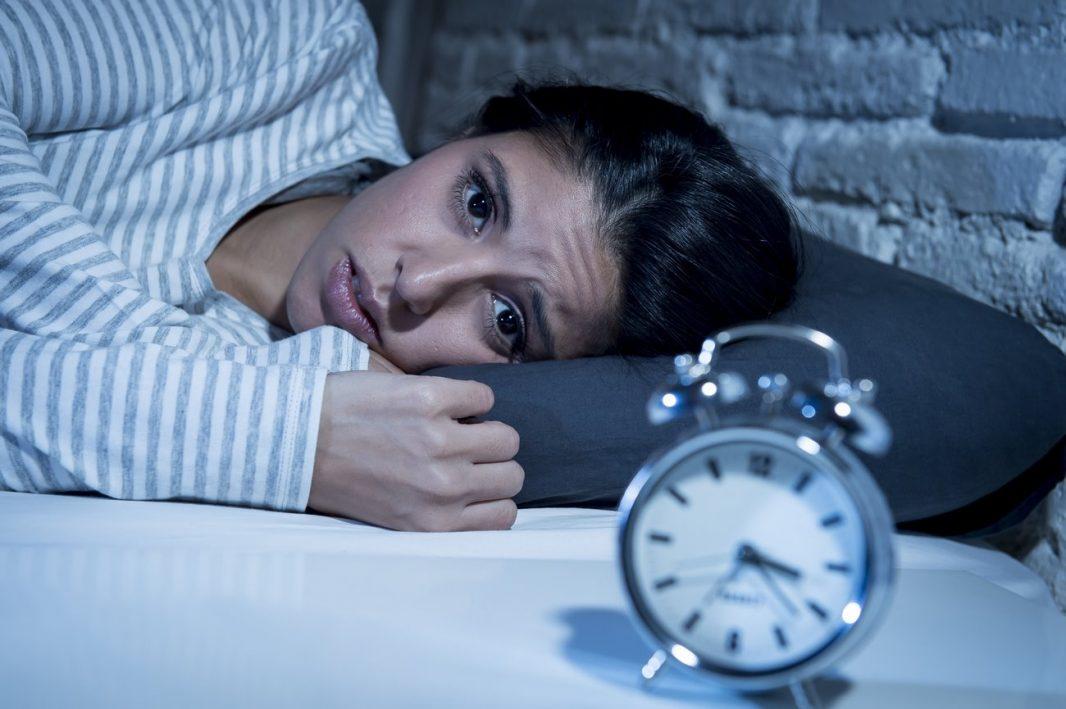 Cómo dormir rápidamente