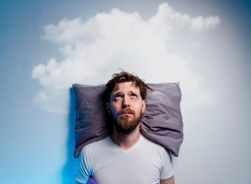 Cómo dormir rápido
