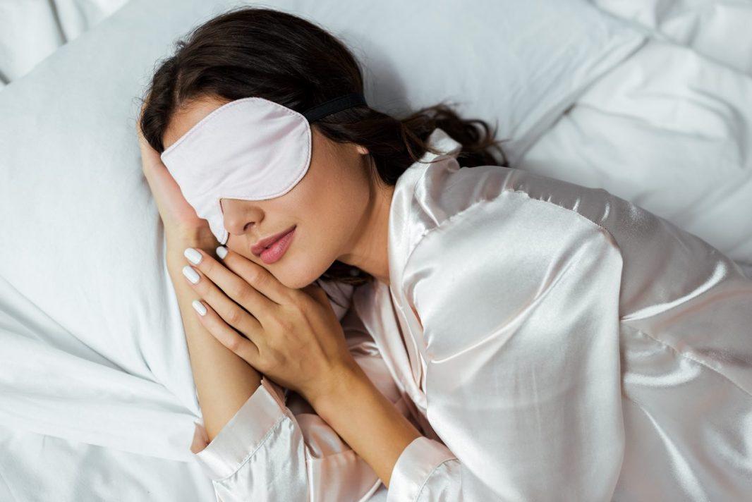 El mejor antifaz para dormir