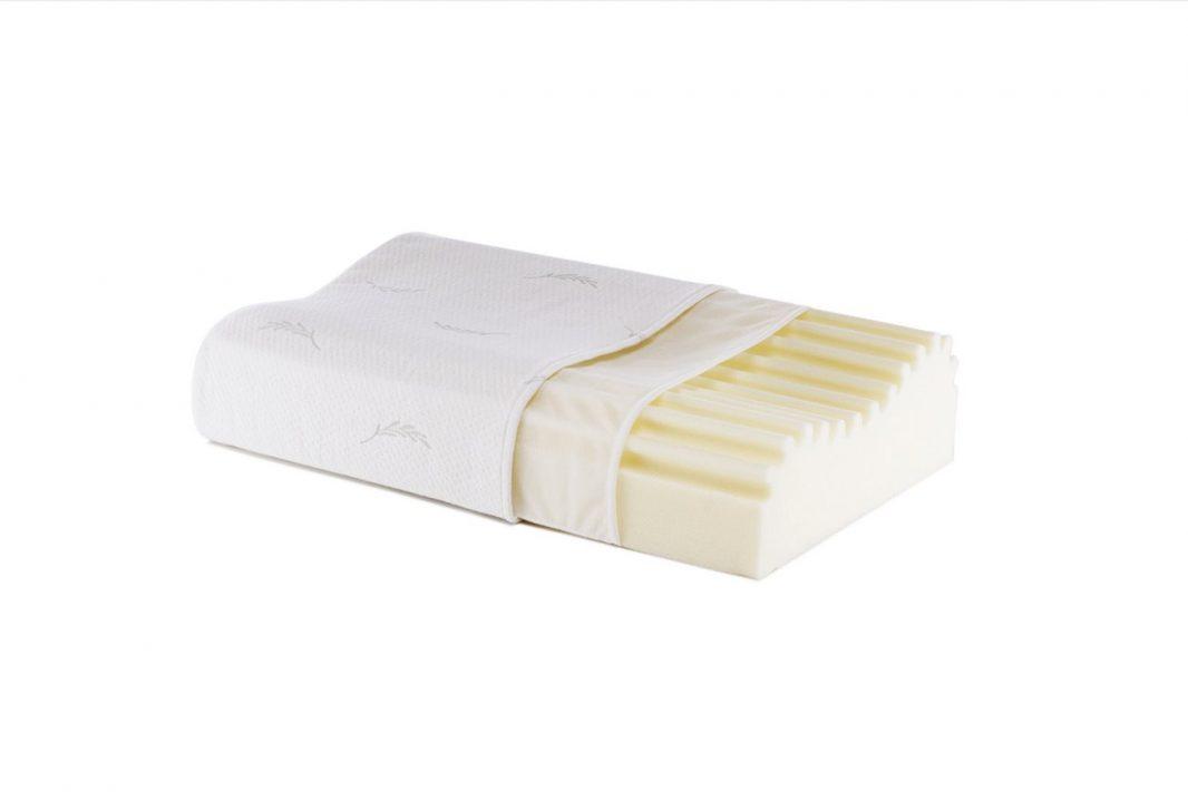 Materiales de las almohadas