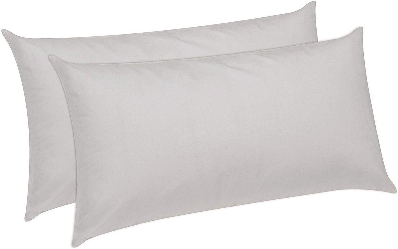 Pikolin Home, almohada de fibra con aloe vera