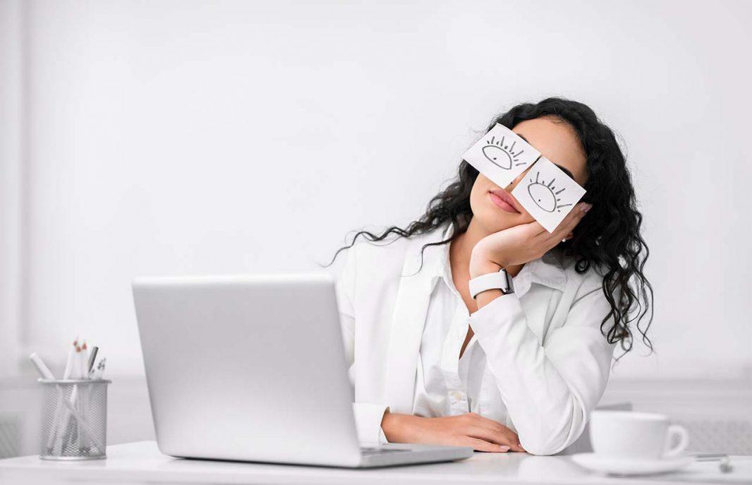 Los efectos negativos de la privación de sueño