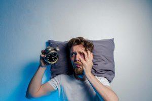 Cuánto tiempo puede estar una persona sin dormir