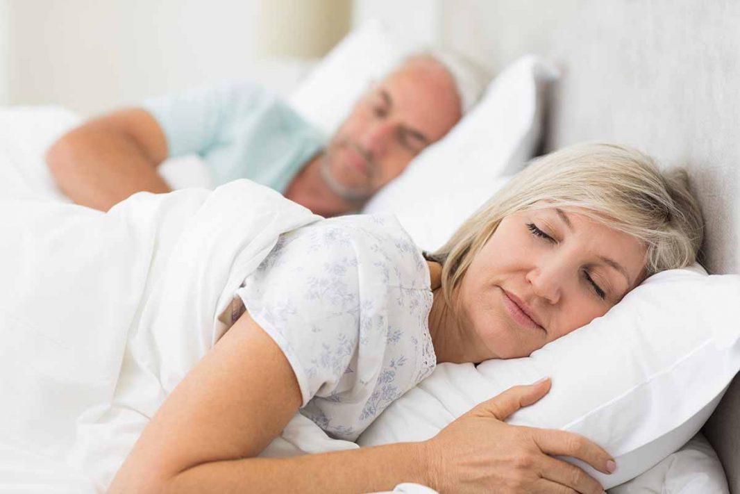 Los beneficios de dormir las horas necesarias