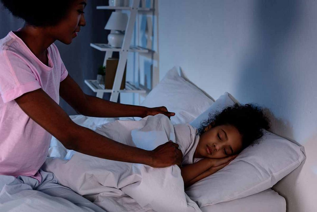 Factores que afectan a la cantidad necesaria de horas de sueño y a la calidad del mismo
