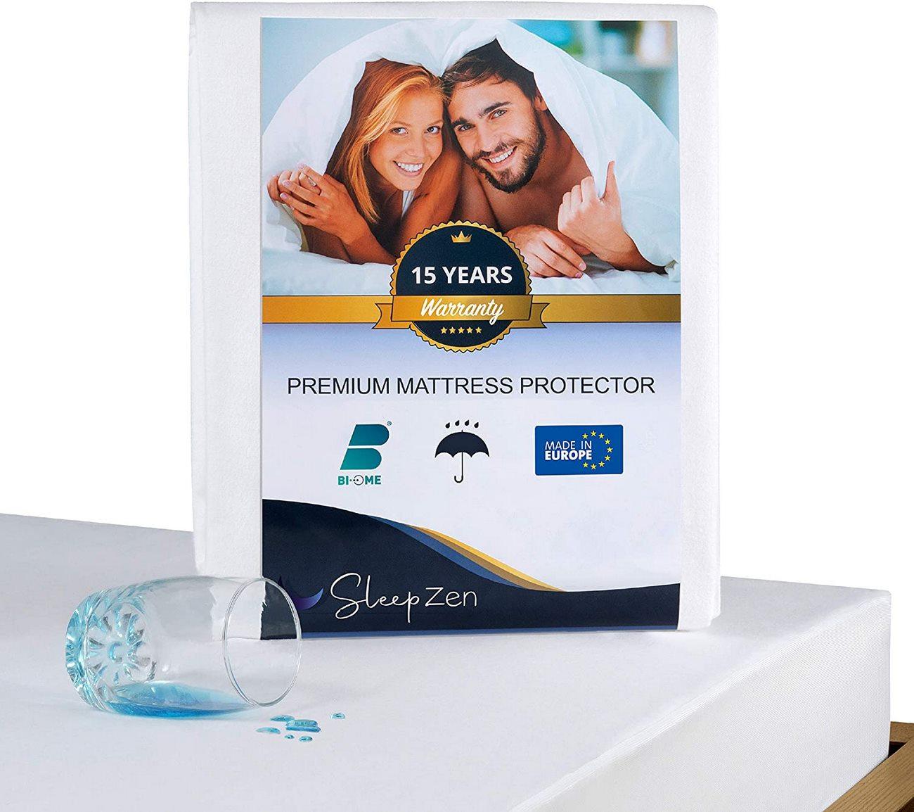 Protector de colchón SleepZen