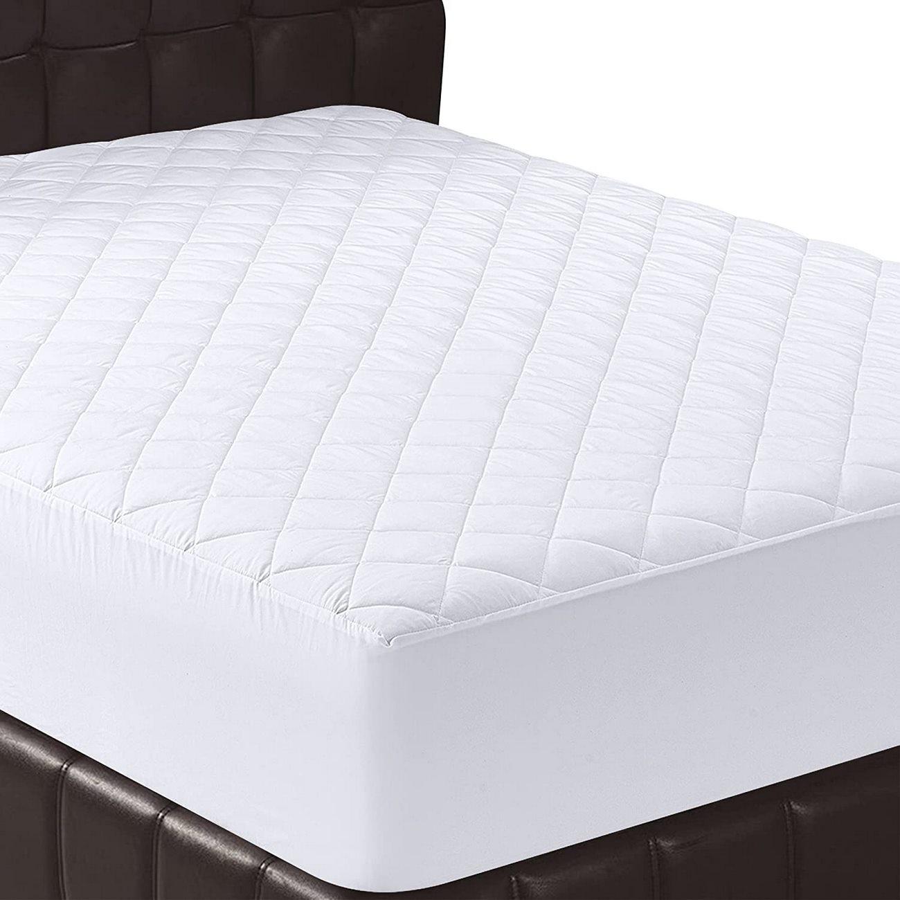 Protector de colchón Utopia Bedding