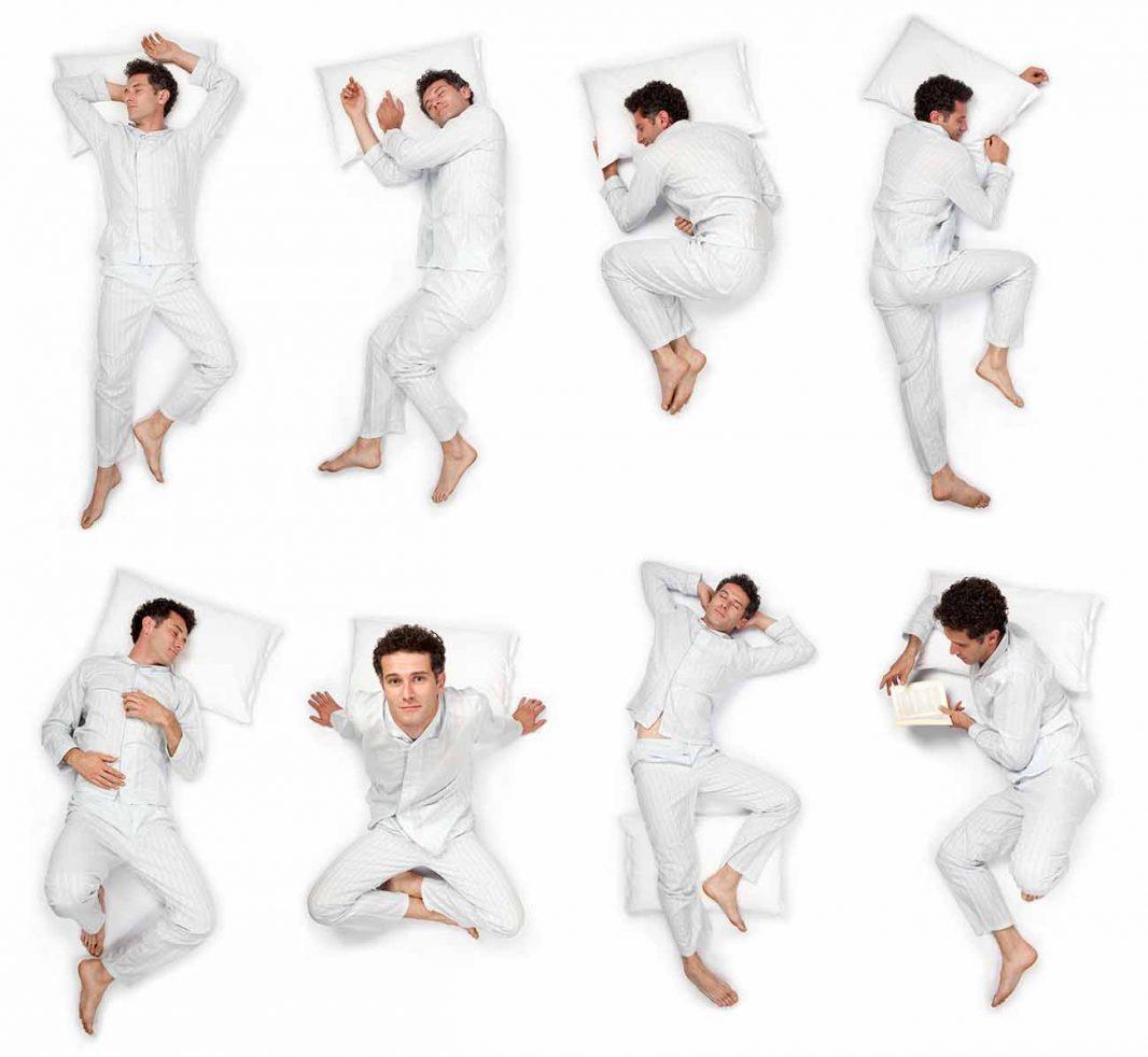 Ventajas de dormir con almohada