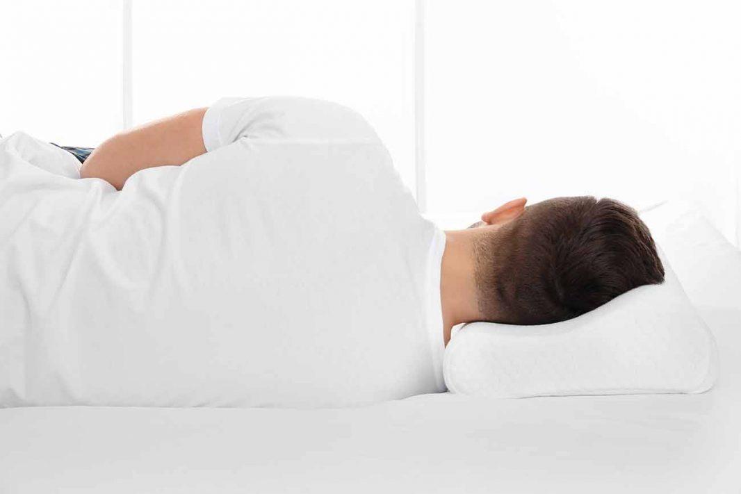 La importancia de contar con la almohada correcta