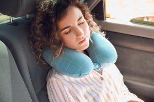 Las 5 mejores almohadas de viaje de 2021