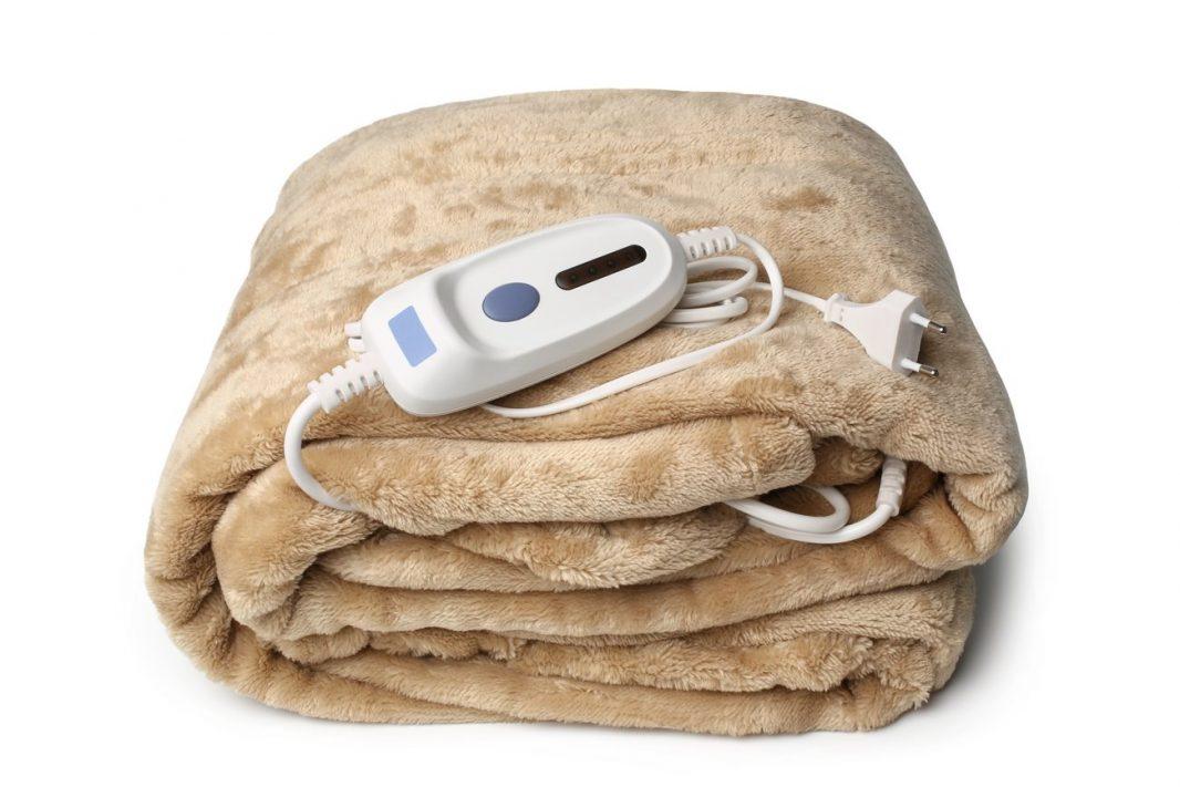 Las mejores mantas eléctricas